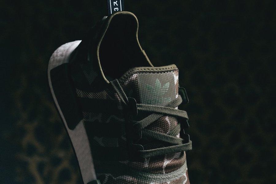 adidas NMD R1 Duck Camo D96617