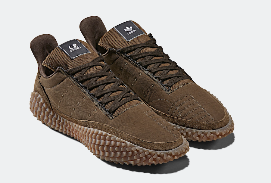 adidas Originals C.P. Company Collection Release Date