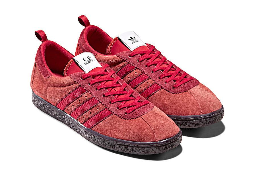 adidas Originals C.P. Company Collection Release Date