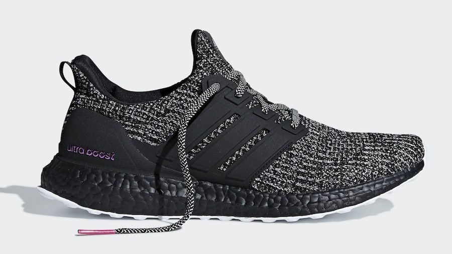 adidas Ultra Boost 4.0 Breast Cancer Awareness BC0247