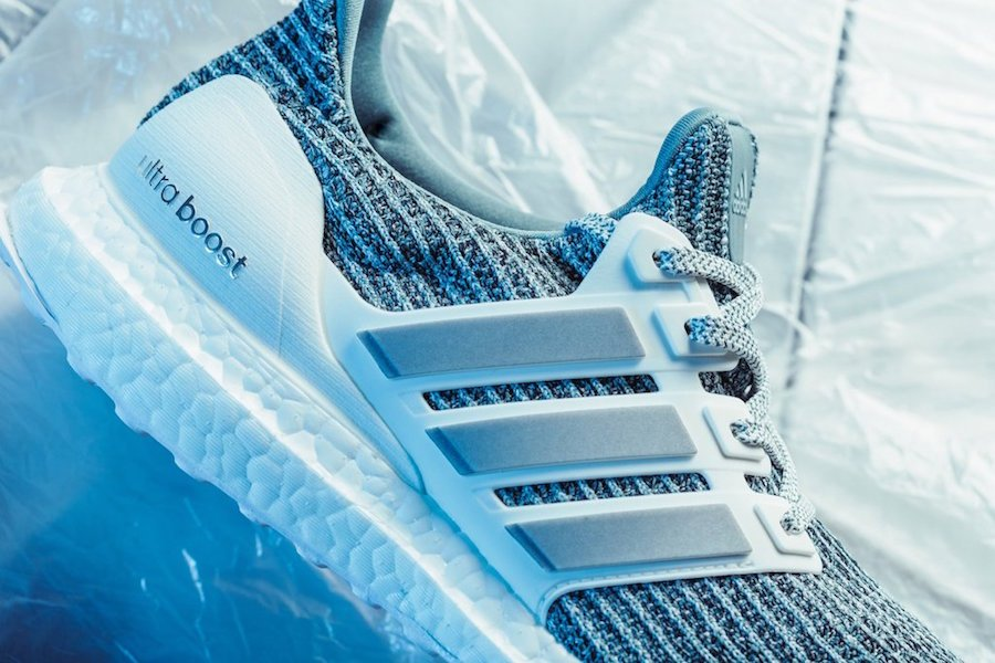 adidas Ultra Boost 4.0 LTD Cloud White Silver CM8272