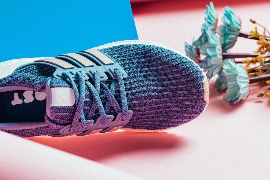 adidas Ultra Boost 4.0 Raw Grey BB6493