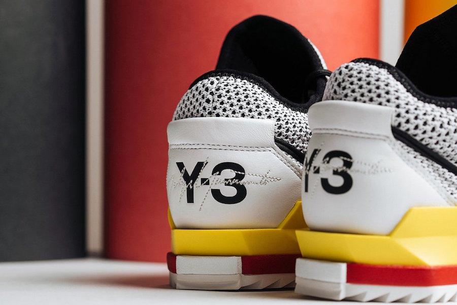 adidas Y-3 Harigane BC0902