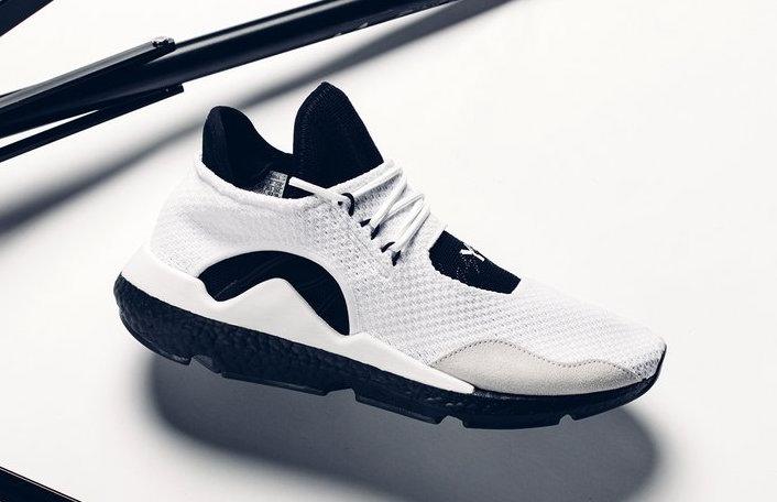 adidas Y-3 Saikou Core White BC0951
