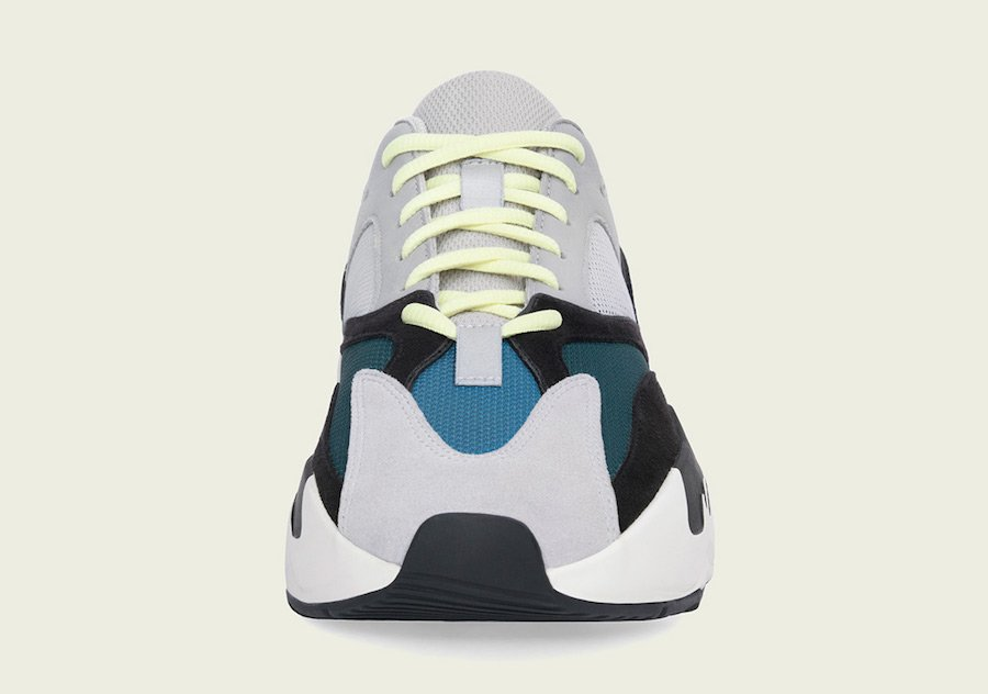 new style 4a872 19164 adidas Yeezy 700 B75571 September 2018 Release Date ...