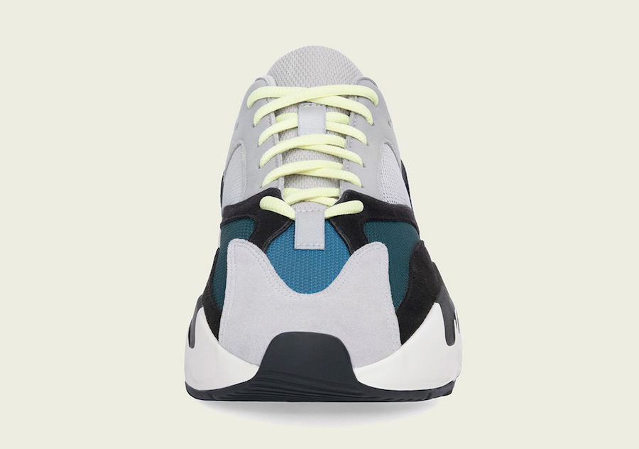 adidas Yeezy 700 B75571 September 2018 Release Date