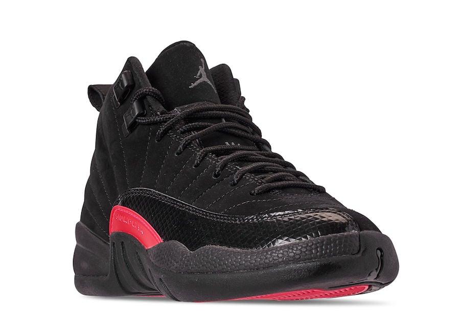 Air Jordan 12 Rush Pink 510815-006