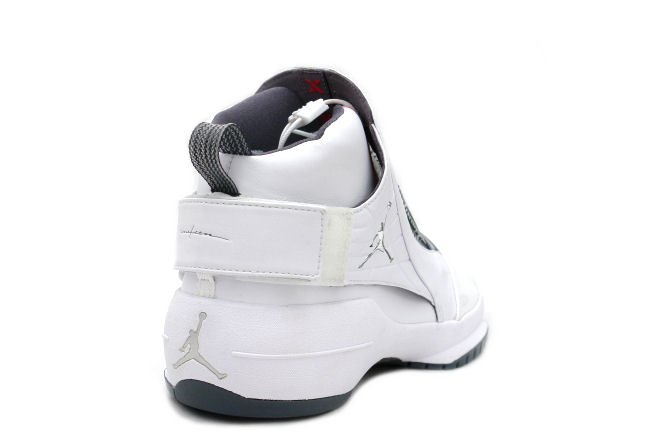 Air Jordan 19 Flint Grey 2019