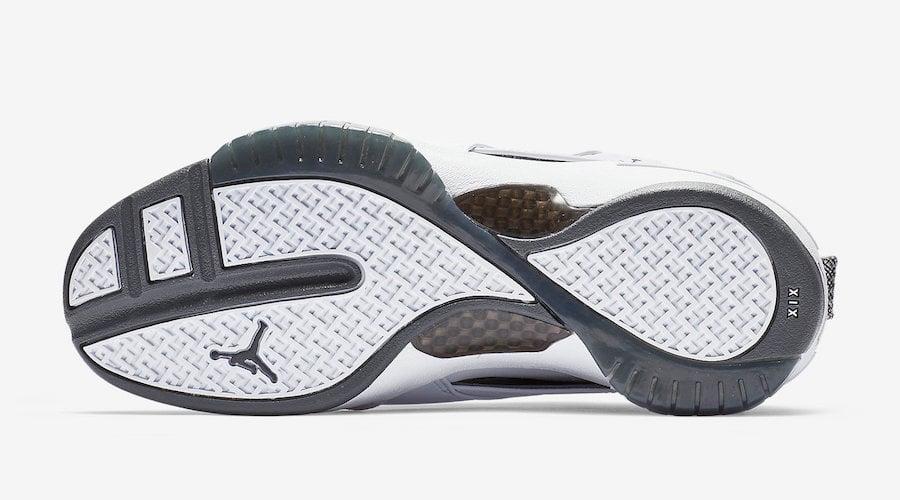 Air Jordan 19 Flint Melo 2019 Retro AQ9213-100 Release Date