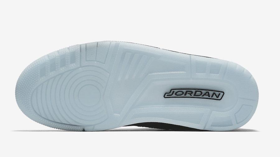 Air Jordan 3 Flyknit Black Release Date