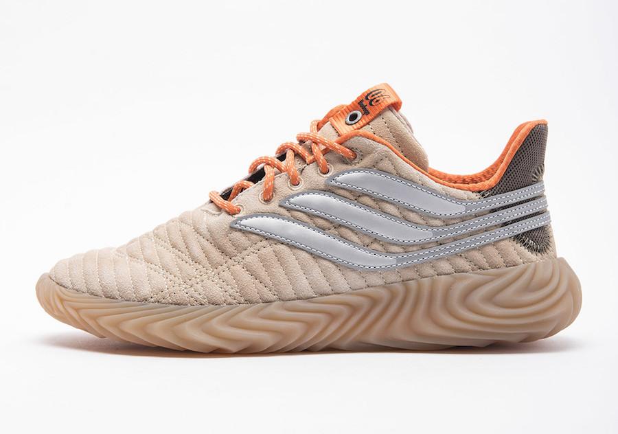 Bodega adidas Kamanda Sobakov Release Date