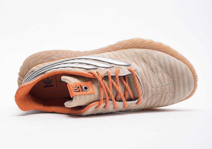 Bodega adidas Sobakov