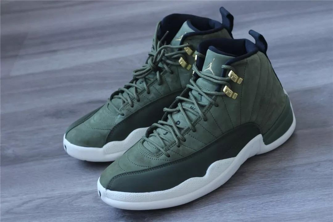 5e94a50cfc Air Jordan 12 Chris Paul Class of 2003 130690-301 | SneakerFiles