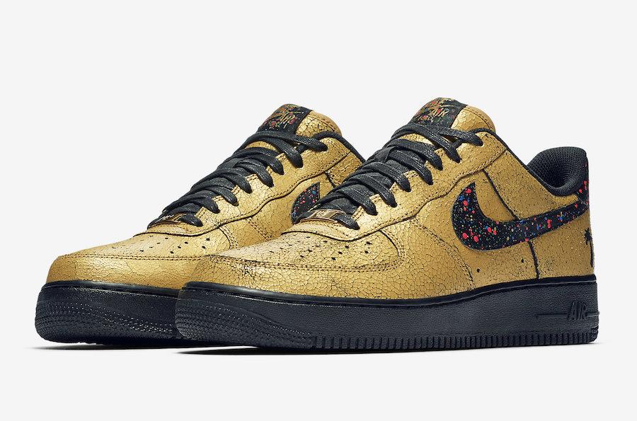 Nike Air Force 1 Low Caribana