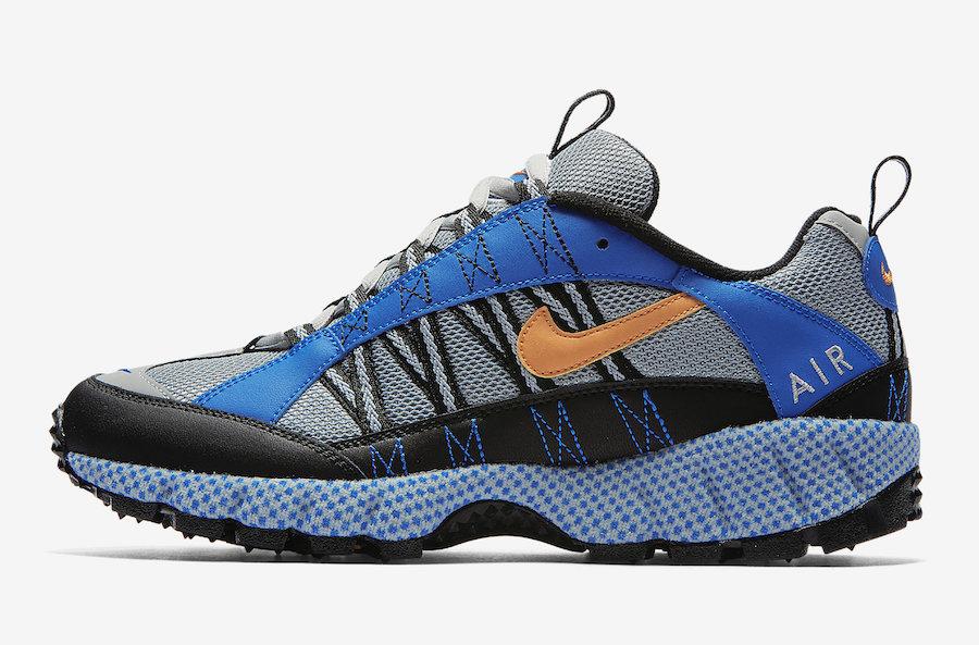 Nike Air Humara 17 Blue Spark AO3297-001