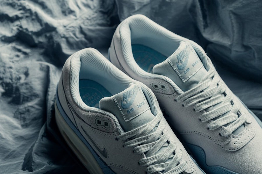 Nike Air Max 1 Premium Royal Tint AA0512-004