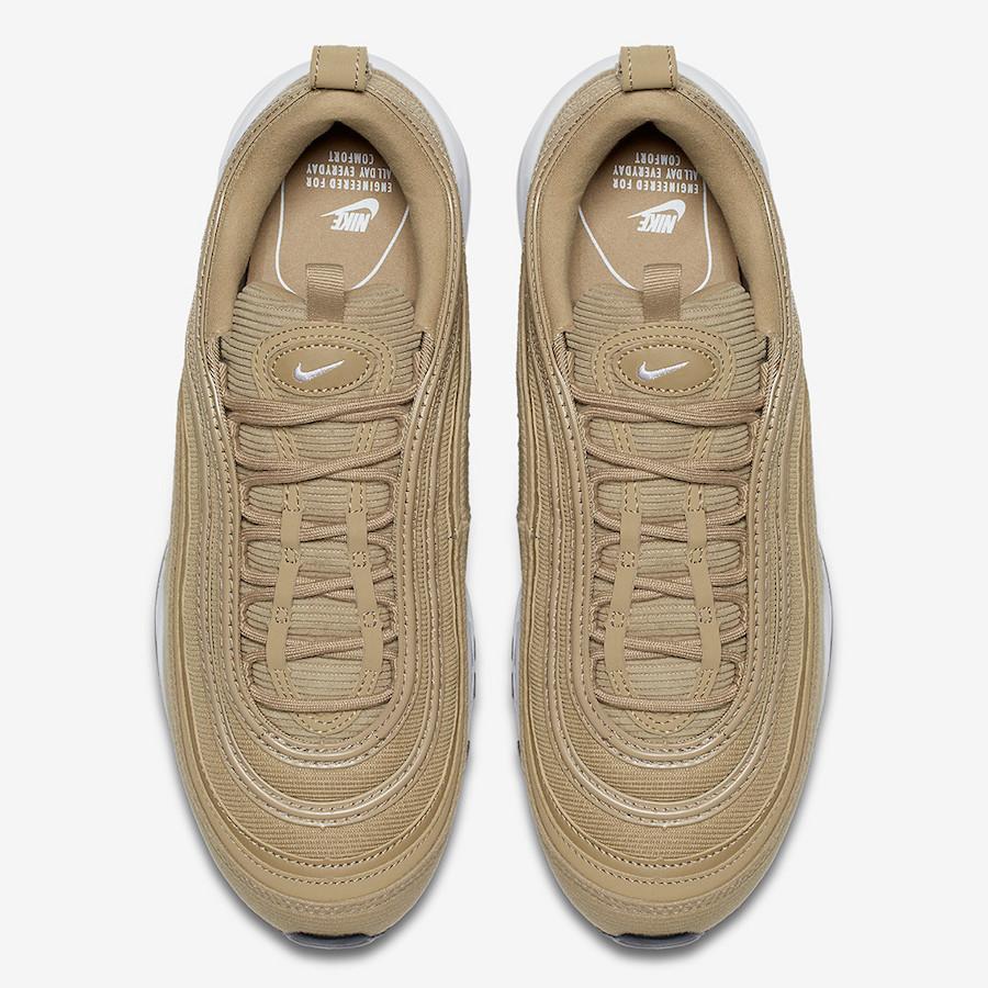 Nike Air Max 97 Khaki AQ4137-200