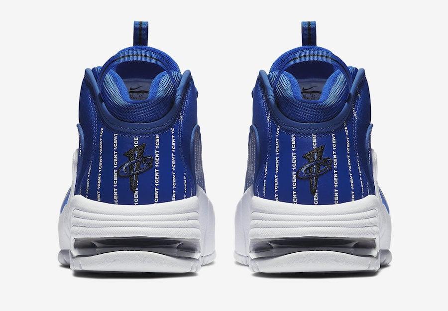 Nike Air Max Penny 1 Pinstripe AV7948-400