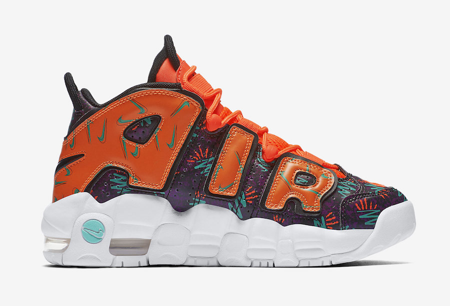 Nike Air More Uptempo What The 90s AT3408-800