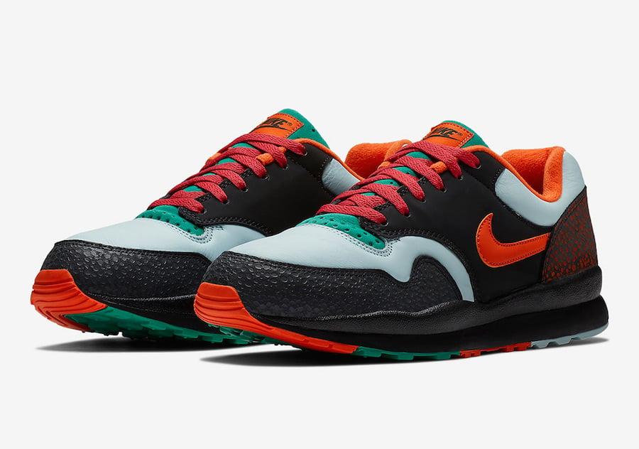 Nike Air Safari Supreme Tech Pack AO3298-002
