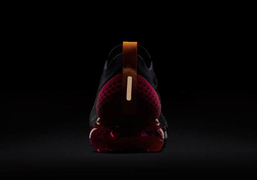 Nike Air VaporMax Moc 2 Pink Blast AJ6599-001