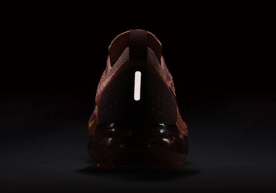 Nike Air VaporMax Moc 2 Terra Blush AJ6599-201