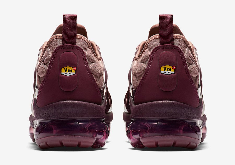 Nike Air VaporMax Plus Smokey Mauve AO4550-200