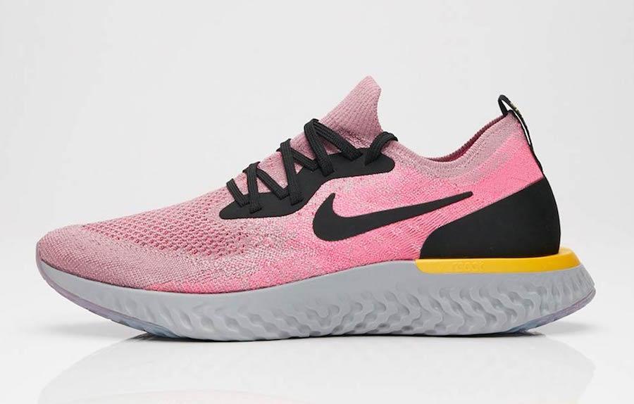 Nike Epic React Plum Dust AQ0067-500