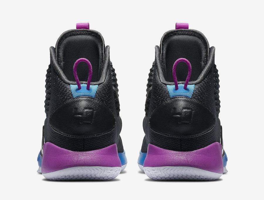 los angeles c459c 3774d Nike Hyperdunk X Flight Huarache AO7893-002