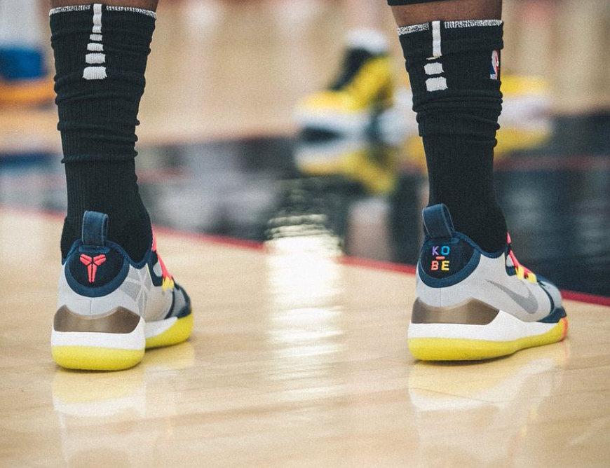 Nike Kobe AD 2018 Kobe Day Release Date