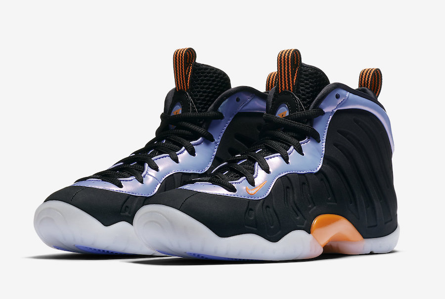 Nike Little Posite One Twilight Pulse 644791-008