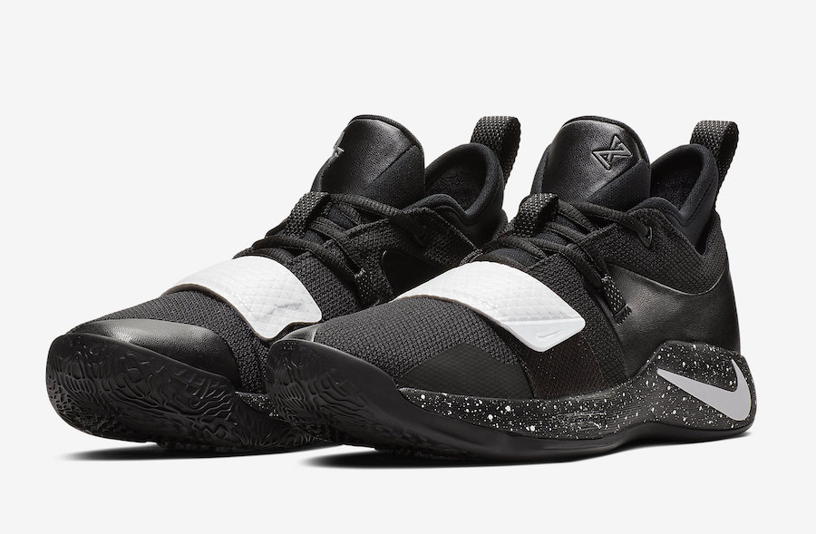 Nike PG 2.5 Team Bank Colorways Release Date