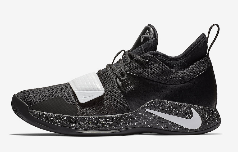 Nike PG 2.5 Team Bank