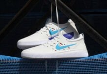 Nike SB Nyjah Free Light Blue Fury AA4272-101
