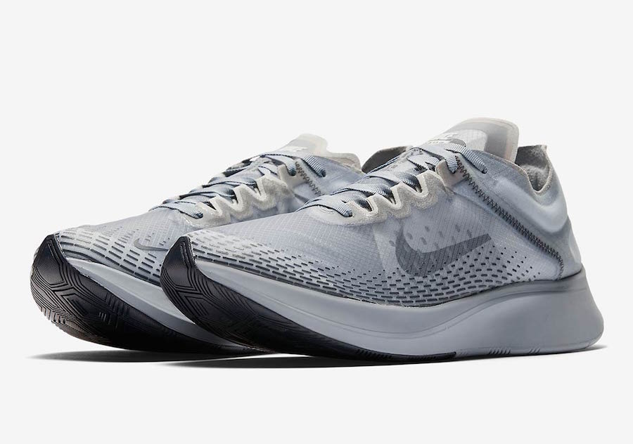 Nike Zoom Fly Fast Obsidian Mist AT5242-440