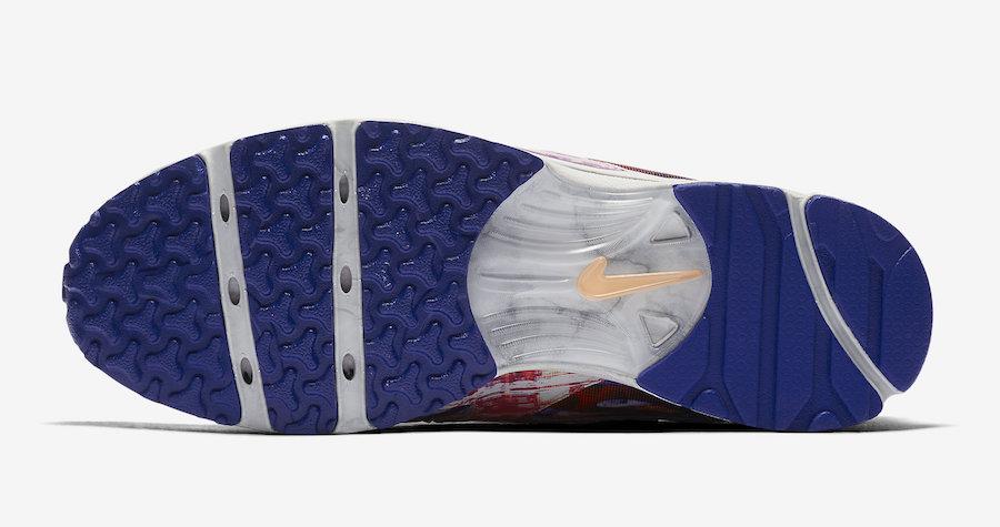 Nike Zoom Streak Spectrum Plus Premium Melon Tint AR1533-800