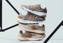 Saucony Grid 9000 MOD Freedom Runner