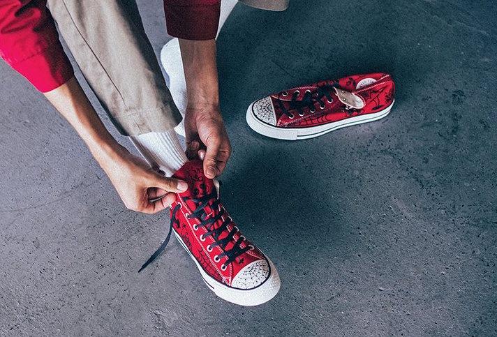 Sean Pablo Converse Chuck Taylor Release Date