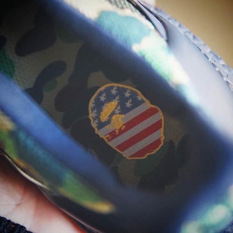 Bape adidas Ultra Boost Camo Release Date