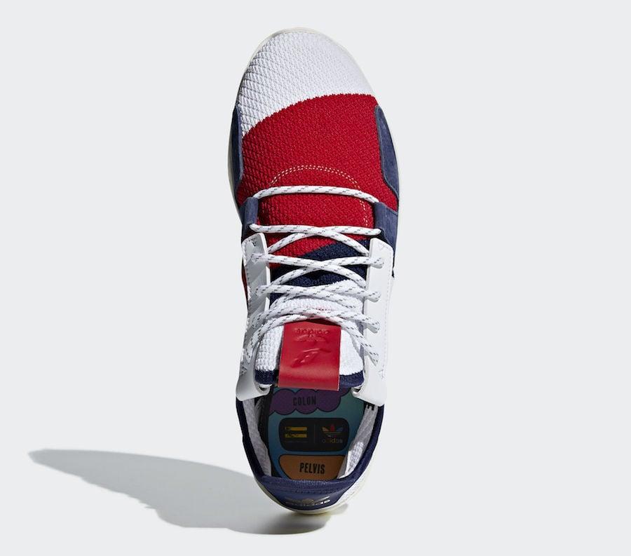 BBC adidas Tennis Hu V2 BB9549