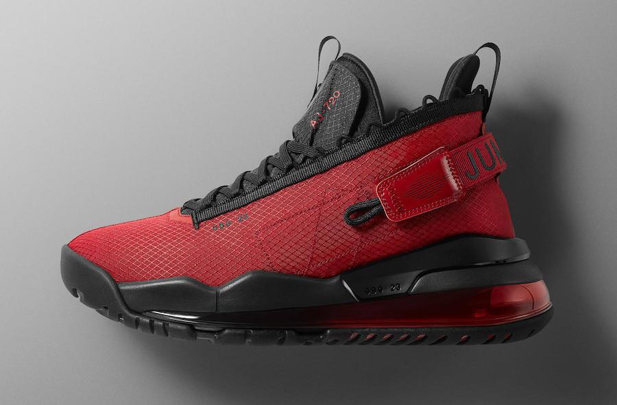 Jordan Proto-Max 720 Release Date b282d644b