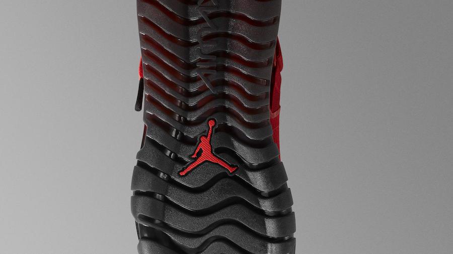 Jordan Proto-Max 720 Release Date