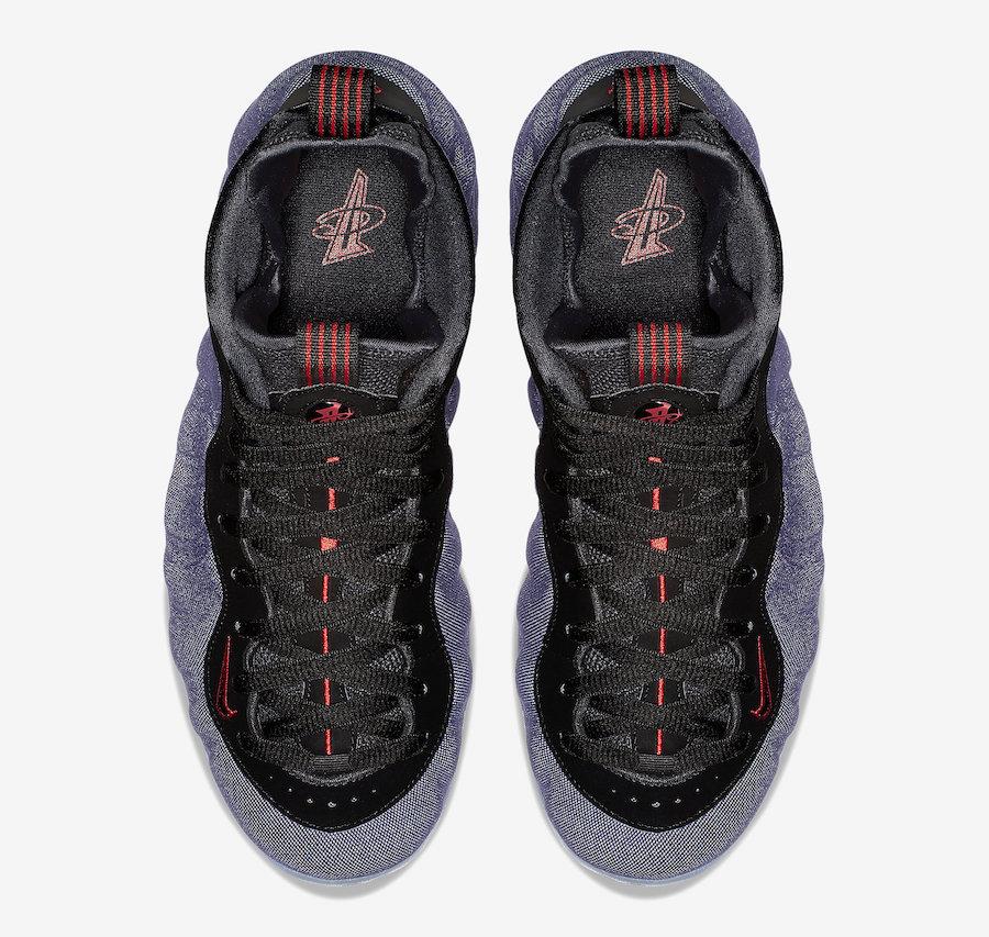 Nike Air Foamposite One Denim 314996-404