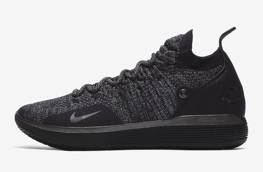 Nike KD 11 Black Twilight Pulse AO2604-005
