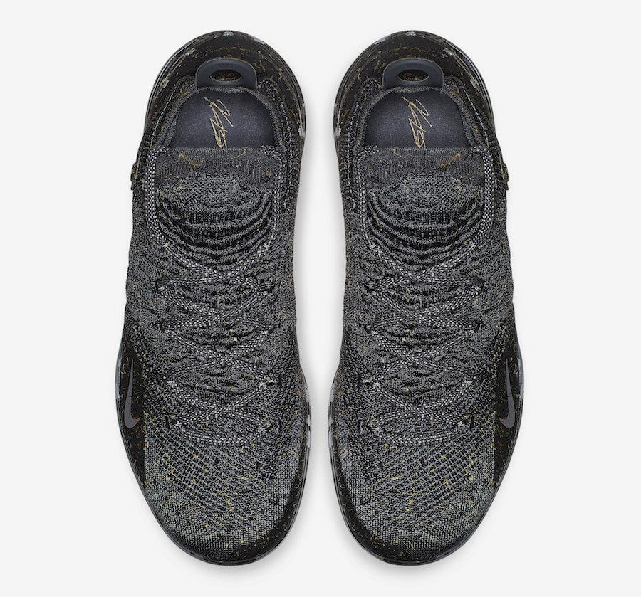 Nike KD 11 Gold Splatter AO2604-901