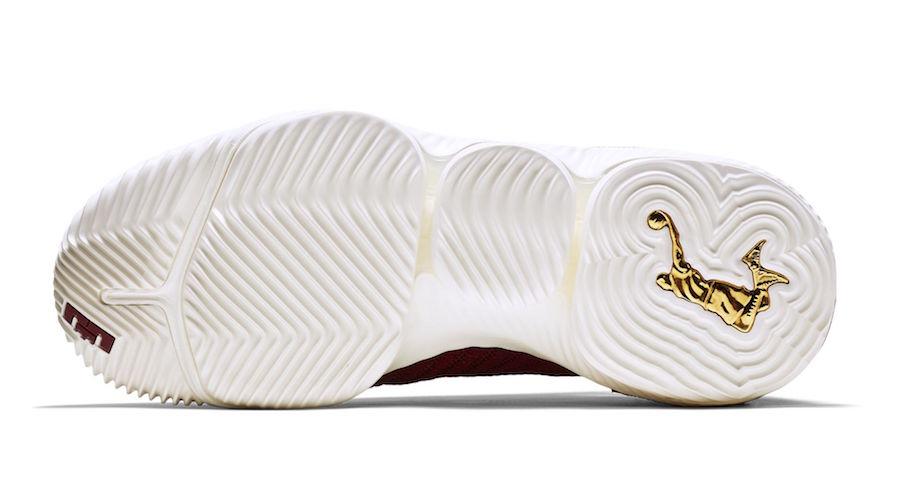 Nike LeBron 16 King AO2588-601
