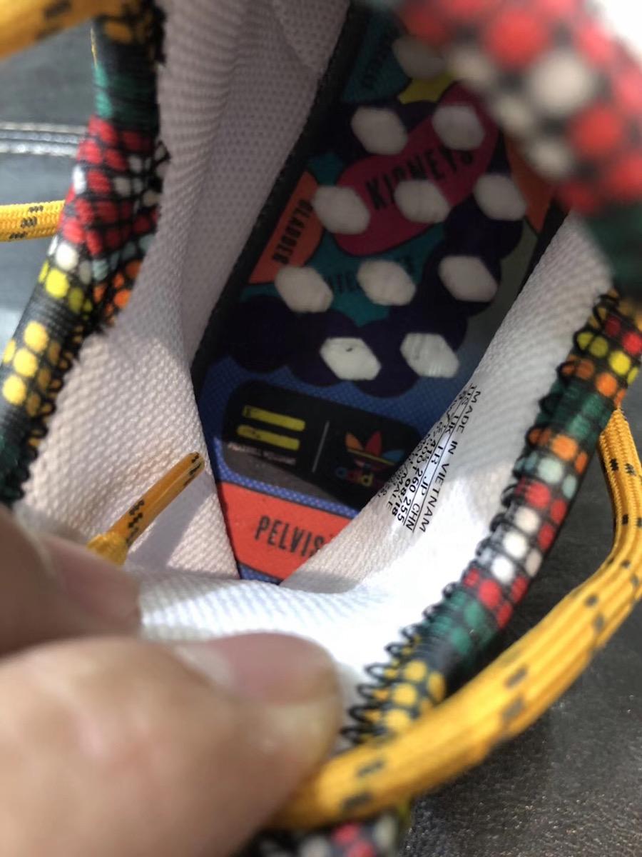 adidas NMD Hu Inspiration Pack