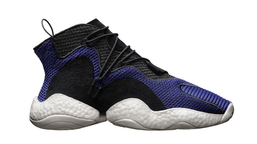 adidas Crazy BYW Fall Winter 2018 Release Dates