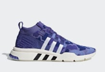 adidas EQT Support Mid ADV Purple Camo B37457