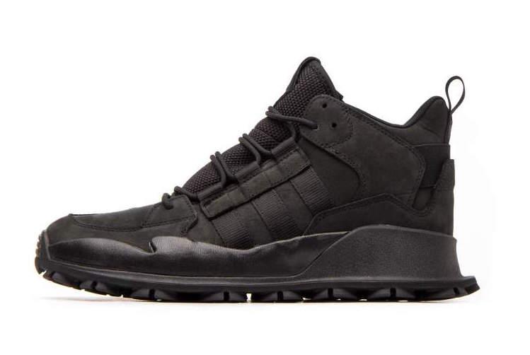adidas F/1.3 Triple Black B28054 Release Date